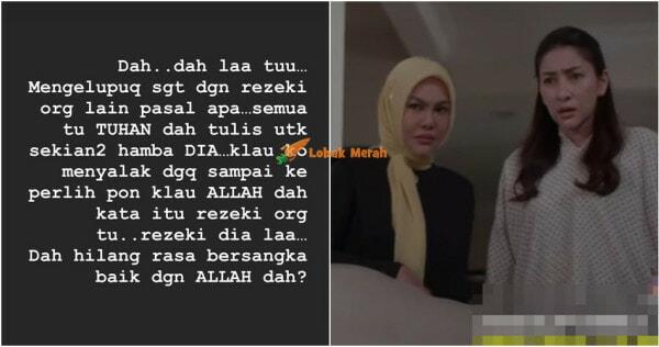 Ft Rita Tak Kisah Tak Ada Job Tak Vaksin