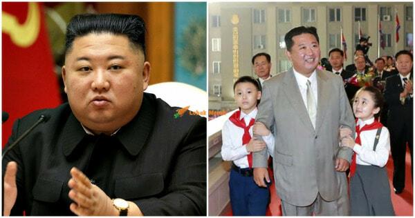 Kim Jong Un Kurus Netizen Terkejut E1631853910999