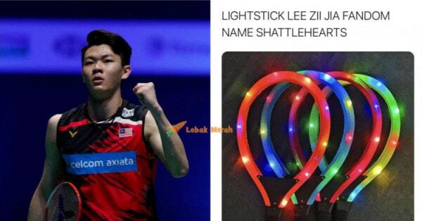 Lee Zii Jia