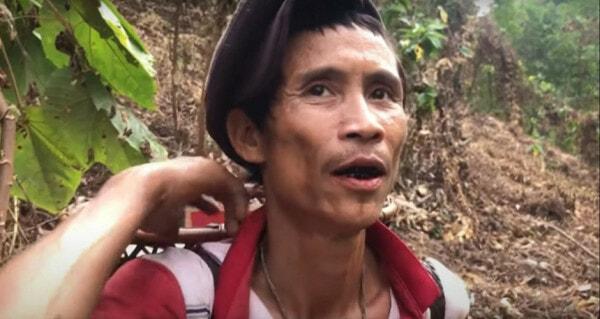 Lelaki Tarzan 3