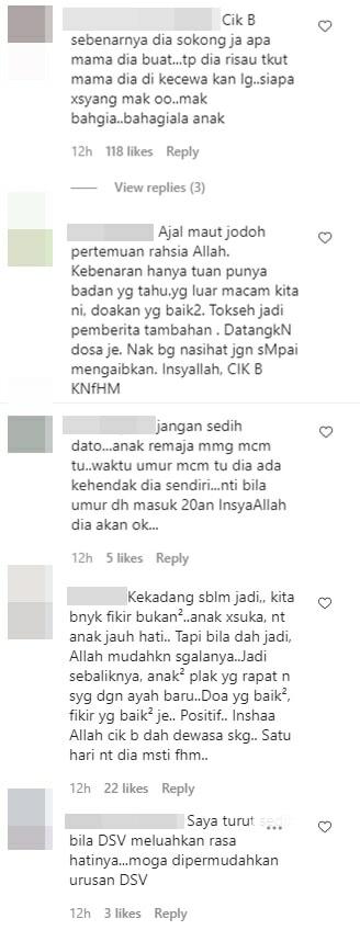 Netizen Sedih Vida Menangis