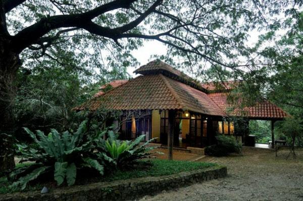 Rumah Nur