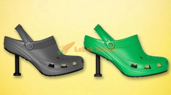 Sejarah Heels