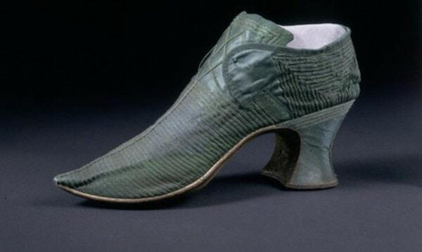 Sejarah Heels 2 1 1