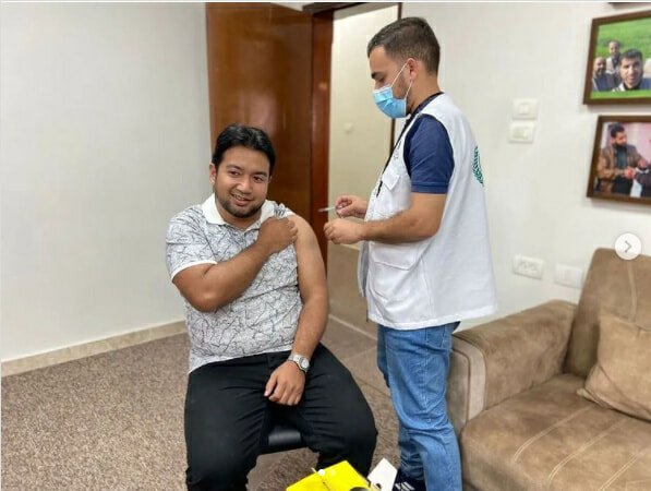 Vaksin Nadir Al Nuri