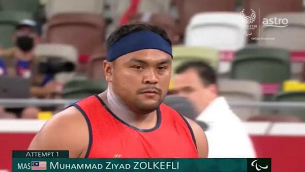 Ziyad Zolkefli 1