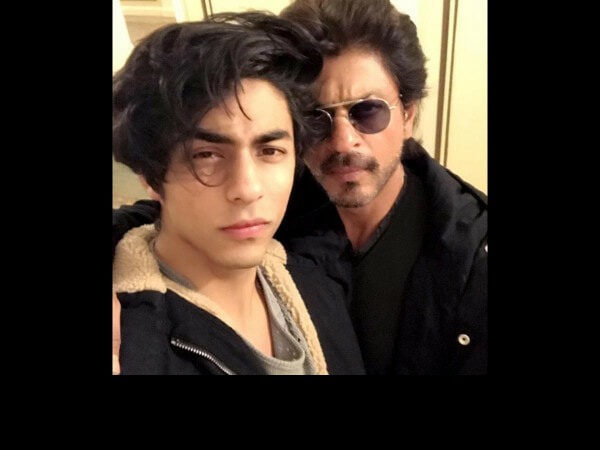Shah Rukh Khan On Aryan Khan Hes Learning How To Make Movies Which Is Something I Am Still Doing 25 Years Later