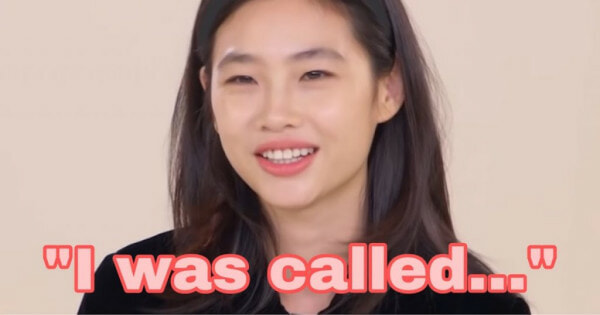 Squid Game Actress Jung Ho Yeon Earned A Cute Nickname Scaled 1