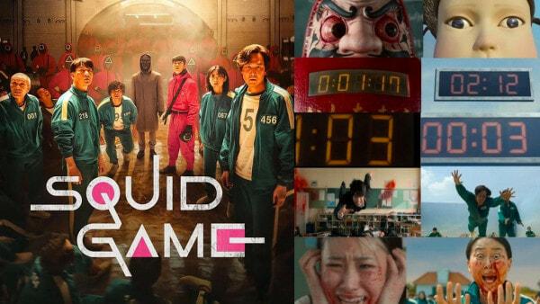 Pengarah Cerita Buat Squid Game 4